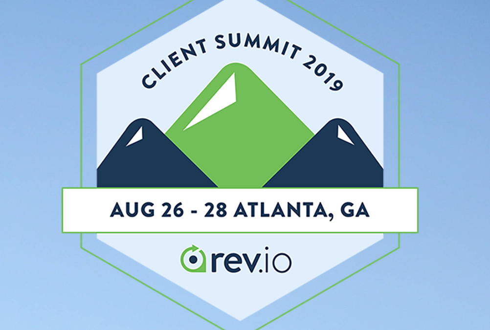 Rev.io Client Summit – A Great Event for Cloud Age Solutions