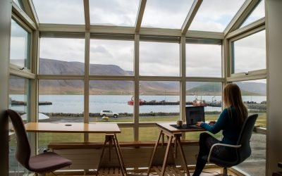Is Working From Home The Future For All Businesses? This Article Says Not So Fast …