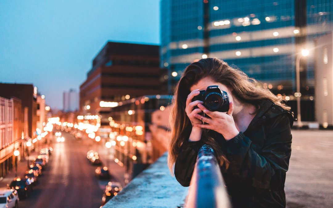 Focus on Your Expenses During National Photography Month