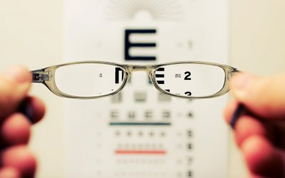 It's National Eye Exam Month – Can You See Your Expenses Clearly?